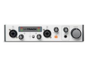 M-Audio M-Track mkII