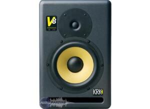 KRK V8 Serie 2