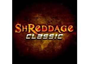 Impact Soundworks Shreddage Classic