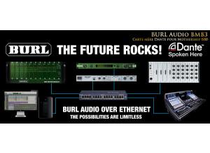 Burl Audio BMB3