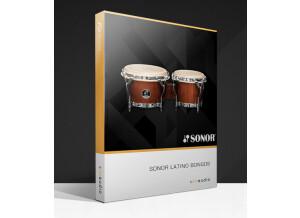 XLN Audio Sonor Latino Bongos
