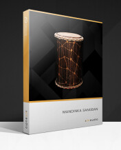 XLN Audio Mandinka Sangban
