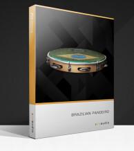 XLN Audio Brazilian Pandeiro