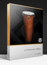 XLN Audio LP Brazilian Timbau