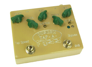 Cusack Music Tap-A-Fuzz