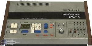 Roland MC-4