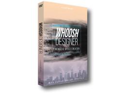 Zero-G launches a Whoosh Designer for Kontakt