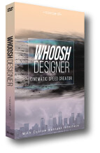Zero-G Whoosh Designer