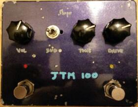 Mojo France JTM 100