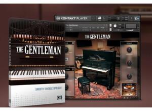 Native Instruments The Gentleman