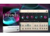 « Morpher » entre différents sons avec ROUNDS