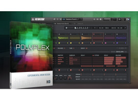 Polyplex updated and a gift from Twisted Tools