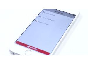 Korg AudioPocket for Volca Sample
