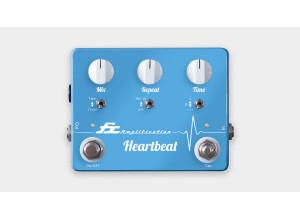 FX Amplification Heartbeat