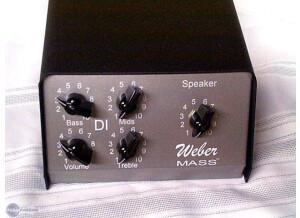 Weber Mass