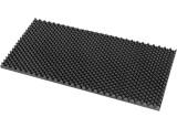 fabriquer un panneau isolant micro