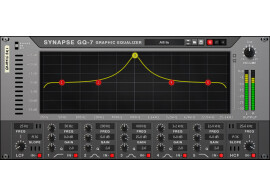 Synapse Audio launches an EQ for Reason