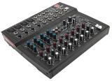 New Harbinger LvL compact mixers