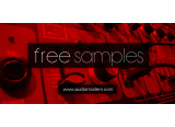 Audiomodern has a free sample pack for you