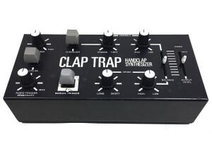 Simmons Clap Trap