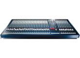 Vend soundcraft LX7 II 32