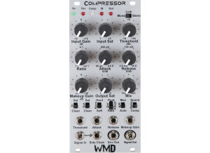 WMD Compressor
