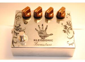 Kleissonic Tremulant