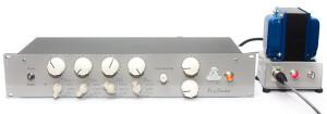 Lightning Boy Audio Flux Bender