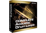 Drum Loops for Studio One 2