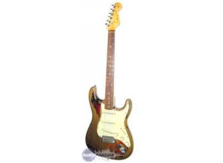 Fender Custom Shop Rory Gallagher Signature Stratocaster