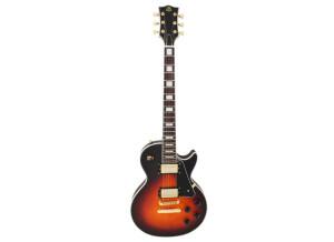 Az By Wsl Guitars Les Paul Custom