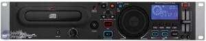 Gemini DJ CDX-1250