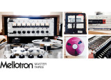 Nord offers free Mellotron sounds