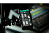 The Allen & Heath Qu-You app on Android