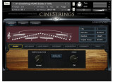 Cinesamples completes its string collection