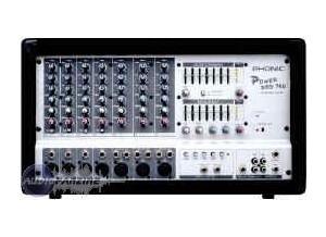 Phonic PowerPod 740