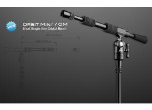 Triad-Orbit Orbit Mini