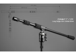 Triad-Orbit Orbit 1