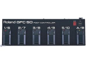 Roland GFC 50