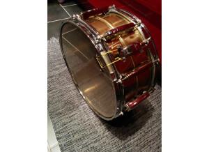 "Pearl SensiTone Custom Alloy Brass Shell 14x6.5"""