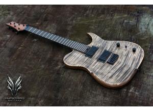 Hufschmid Guitars H6 Singlecut