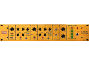 Universal Audio Vertigo Sound VSM-3 Mix Satellite