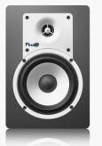 Fluid Audio fait évoluer ses enceintes C5