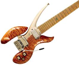 Spalt Instruments apex