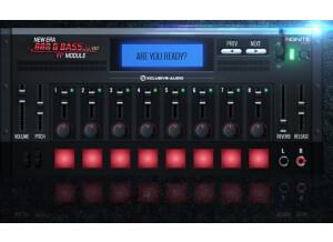 Xclusive Audio New Era 808 & Bass Module