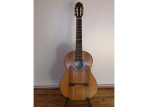 Oudenot Guitare Classique