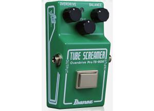 Ibanez TS808 Tube Screamer 35th Reissue