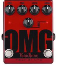 Tech 21 OMG Richie Kotzen Signature