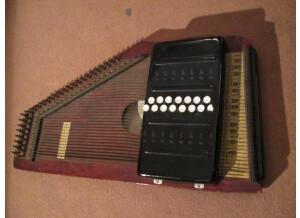 Chord Harp Autoharp 36 cordes