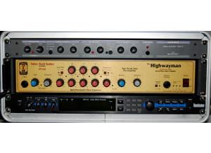 Eden Amplification WT-500 Highwayman